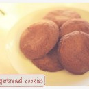 gingersnap-cookies