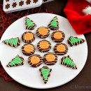 1-Chocolate-Cookies-with-Orange-and-Mint-Glazes-4-1-of-1