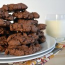 Chewy-Chocolate-Cherry-Cookies