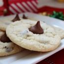 Chocolate-Chip-Sugar-Kiss-Cookies