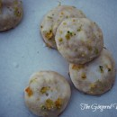 Citrus-Butter-Cookies