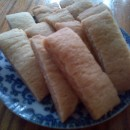 Crispy-Syrup-Cookies