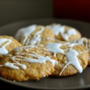 Frosted-Pineapple-Cookies