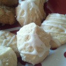 Honey-Lemon-Cookies