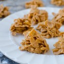 No-Bake-Butterscotch-Cornflake-Cookies