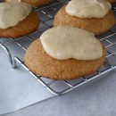 old-fashioned-brown-sugar-cookies-with-browned-butter-icing