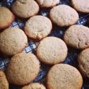 Cardamom-Cookies