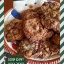 Cocoa Chewy Gooey 1