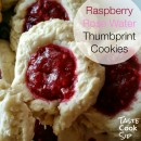 Raspberry-Rose-Water-Jam-Thumbprint-Cookie-TasteCookSIp