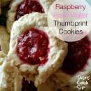 Raspberry-Rose-Water-Jam-Thumbprint-Cookie-TasteCookSIp
