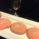 champagne-cookies