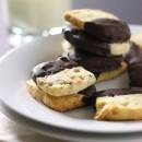 Cookie Swap 2014 - Heath Bar Cookies | firsttimefoods.com