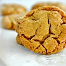 Molasses-Cookie