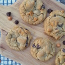 Salted-Caramel-Chocolate-and-Butterscotch-Chip-Cookies-Blogger-Swap-Fearless-Captivations