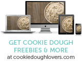 Get Cookie Dough Freebies and More