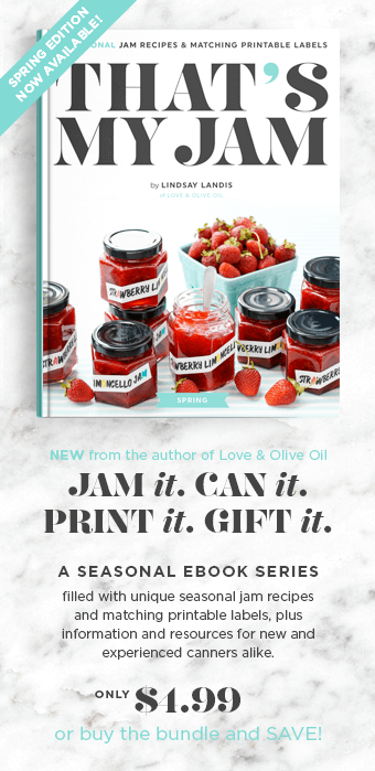 That's My Jam: Spring edition ebook