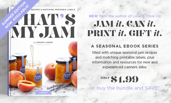 That's My Jam: Summer edition Now Available!