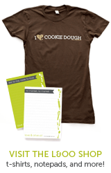 Visit the LAOO Shop for T-Shirts, Notepads, and More