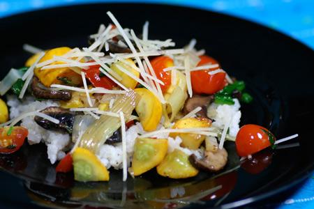 Southern Italian Vegetable Ratatouille