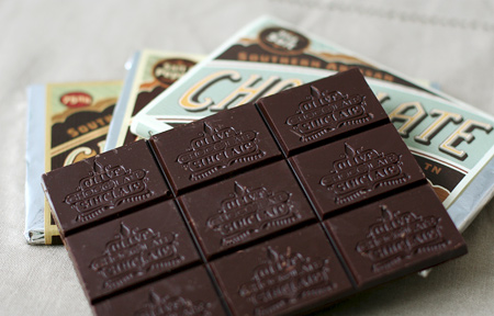 Olive and Sinclair Southern Artisan Chocolate