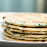 Scallion Pancakes