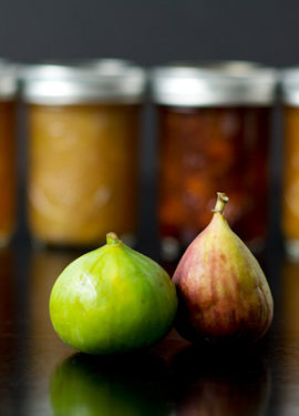 Fig Jam Recipe 4 Variations