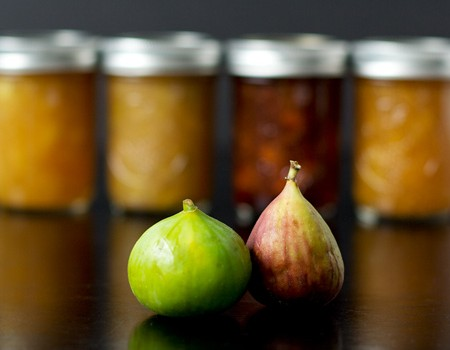 Fig Jam Recipe 4 Variations