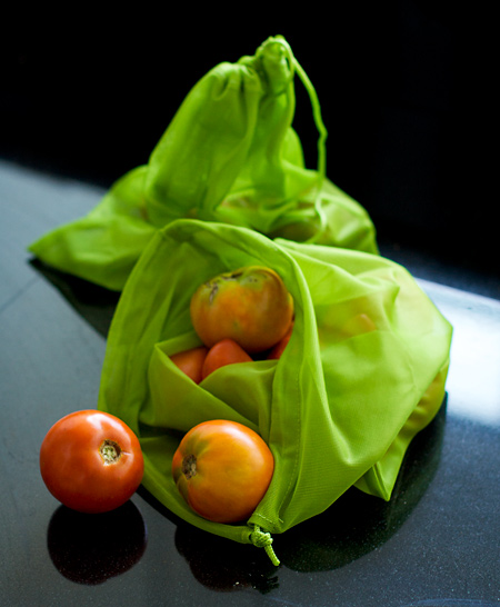 ReUse It Mesh Produce Bags Giveaway