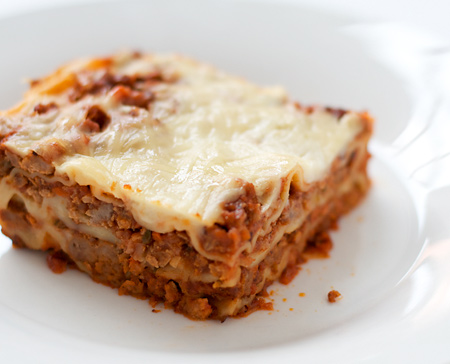 Lasagne Bolognese | Love and Olive Oil