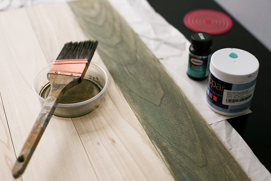 Diy Distressed Wood Photo Backdrop Love And Olive Oil