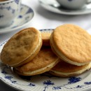 Custard Creams Cookies
