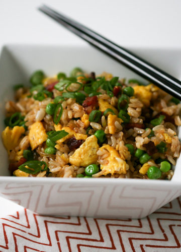 Taylor's Fried Rice