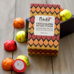 Nudo Olive Oil Chocolates Giveaway