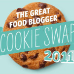 The Great Food Blogger Cookie Swap