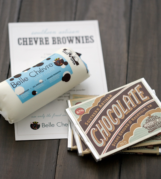Southern Artisan Brownie Box Giveaway