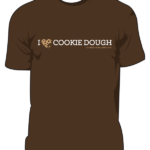 I (Heart) Cookie Dough T-Shirt