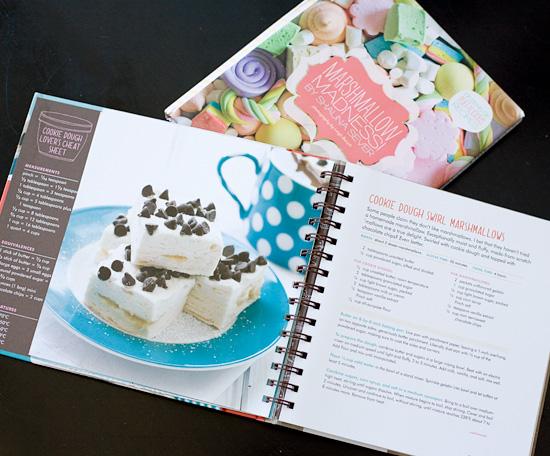 Cookie Dough Marshmallows, Marshmallow Madness