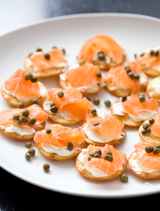gravlax homemade gravlax prawn crackers appetizer salmon gravlax