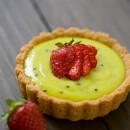 Strawberry Kiwi Tartlets