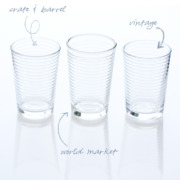 My Favorite Juice Glasses