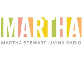 Martha Stewart Living Radio, Morning Living