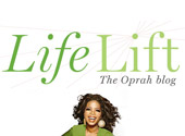Oprah's Life Lift Blog