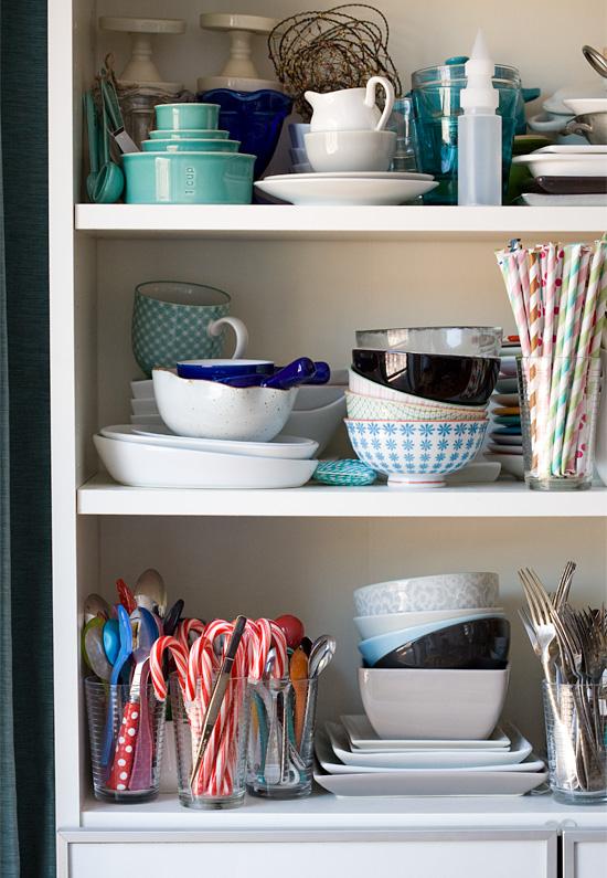 Photo Prop Shelves