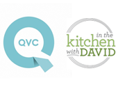 QVC - In the Kitchen with David
