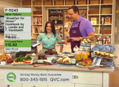 QVC In the Kitchen with David