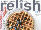 Relish March 2013