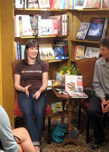 Explore Aspen Book Signing