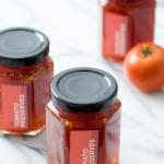 Tomato Preserves