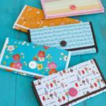 Handmade Wallet Giveaway
