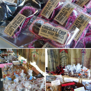 Sweet Relief Bake Sale
